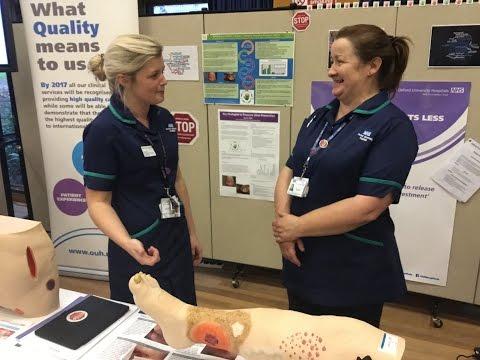 Oxford University Hospitals NHS Foundation Trust AGM