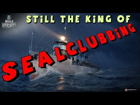 Kamikaze - Liquidator x2 196K Damage || World of Warships