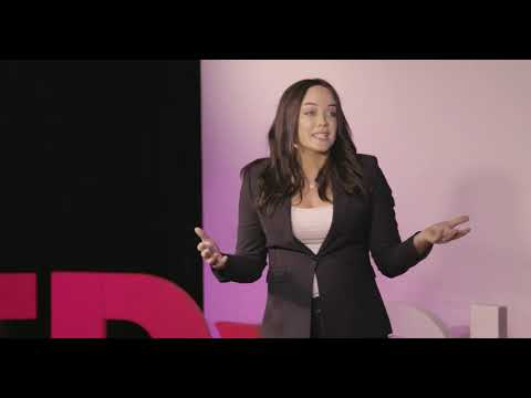 It's Not You, It's Your Workplace  | Michelle Penelope King | TEDxChelseaPark