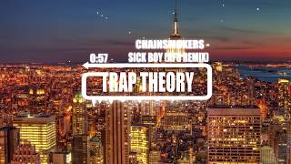 Chainsmokers - Sick Boy (AFG Remix) ft. William Yang