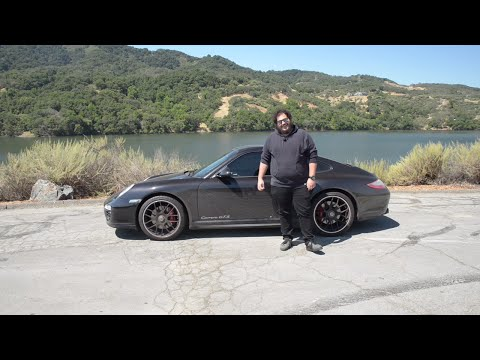 ANSWRD: From ND Miata to Porsche 997 GTS