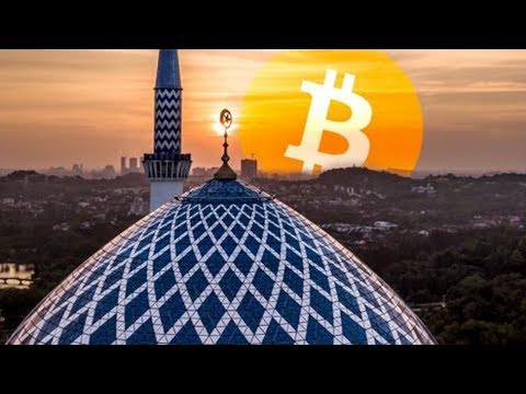 UK Mosque Accepting Crypto? Iran and Russia Consider Using Cryptocurrency! Institutions Coming!