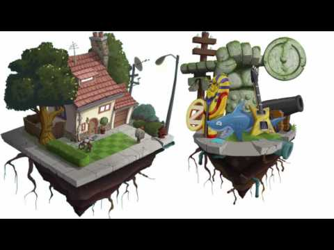 Plants Vs Zombies 2 Modern Day Graze The Roof Ost