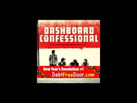 Dashboard Confessional - Alter The Ending - Even Now