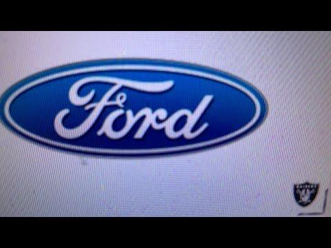 Las Vegas Stadium News: Oakland Raiders Get Desert Ford Dealers As Founding Partner Sponsor
