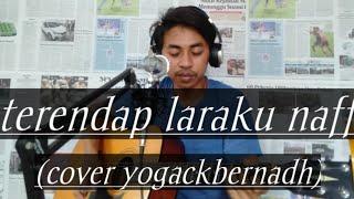 Download Terendap laraku naff cover(yogaputu)