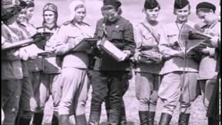 НОЧНЫЕ  ЛАСТОЧКИ  1941-1945