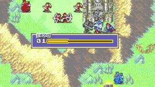 [TAS] GBA Fire Emblem: Fuuin no Tsurugi by Toothache in 1:02:42.05