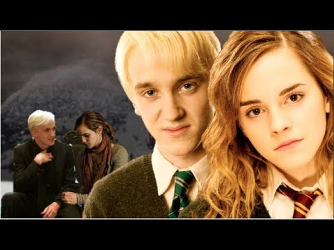 Draco malfoy og hermione granger dating fanfiction
