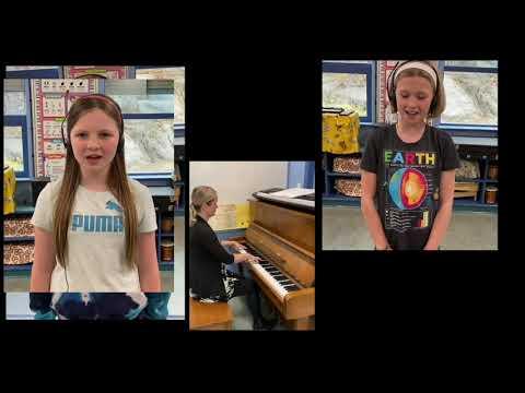 Music Monday 2021 | Marigold Elementary School