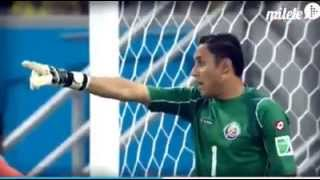 Reportaje español sobre la hazaña de la Selección de Costa Rica