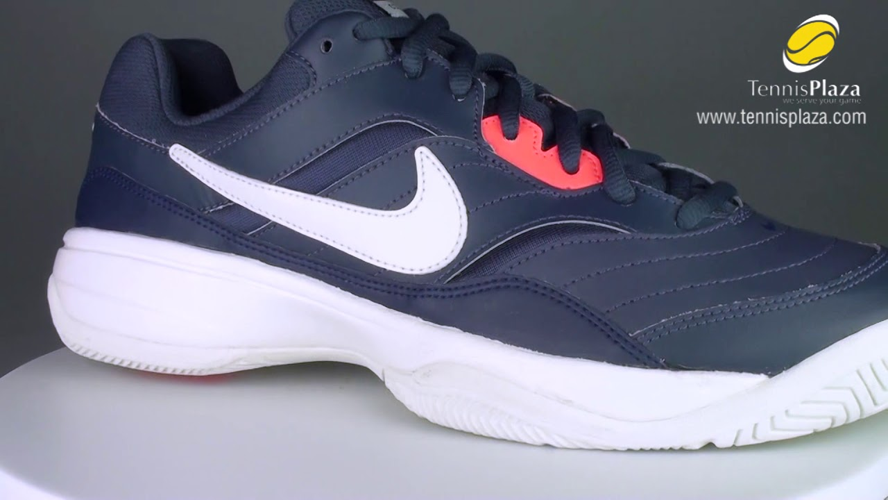 9f8c2ac35dd Nike Court Lite Tennis Shoe 3D View