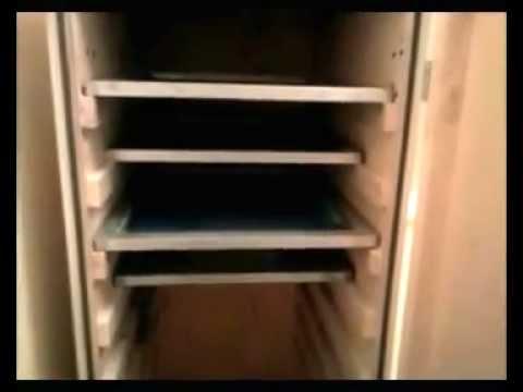 Сушильный шкаф своими руками
