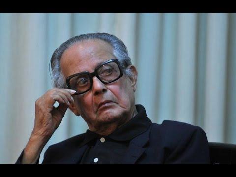 RK Laxman Passes Away, Aged 94