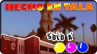 Esto es Tala Jalisco 29 de Noviembre 2015 #AMOTALA