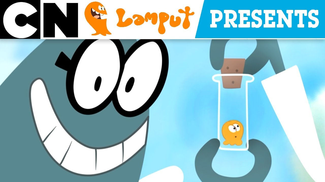 Lamput Presents | The Cartoon Network Show | EP 38
