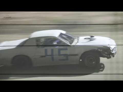 Wild Bill's Raceway Pure Stock Main Event 9/7/19