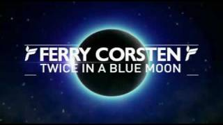 Ferry Corsten - Twice In A Blue Moon @ Kiev, Ukraine Thumbnail