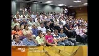 Crise na avicultura do sul de Santa Catarina foi tema de reunião realizada na ALESC