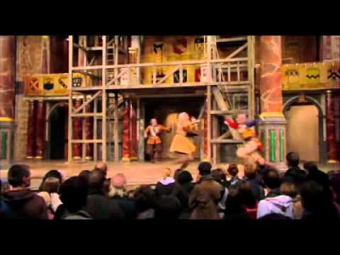 Shakespeare's Globe Cinema Series: Henry IV Part 1 Trailer