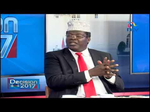 CJ David Maraga's conflict between SDA faith & hearing petition on a Saturday