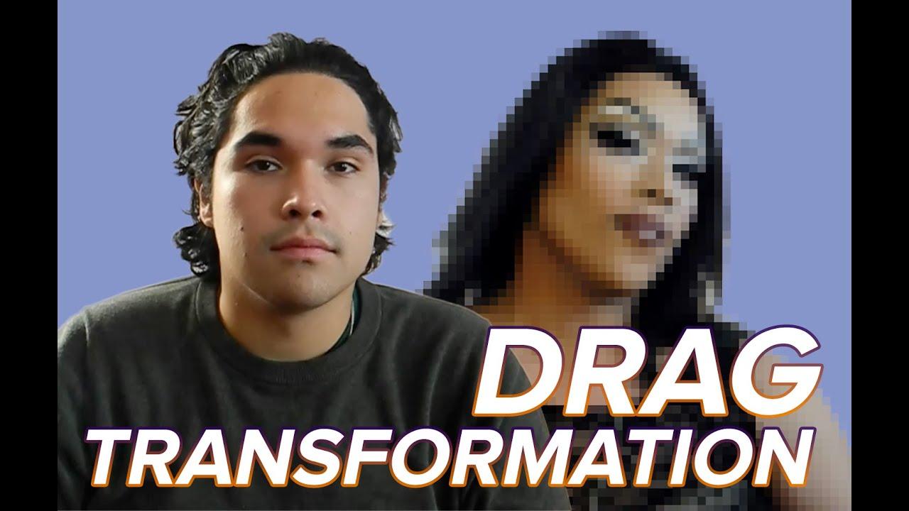 Drag Transformation!