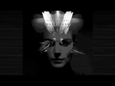 Karin Park & Pandora Drive - Hurricane • (Booka Shade Remix)[State Of The Eye]