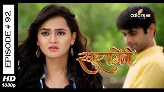 Swaragini - 7th July 2015 - स्वरागिनी - Full Episode (HD)
