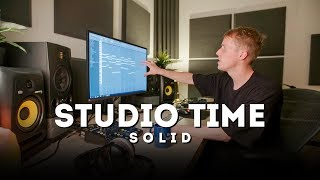 Studio Time | Episode 5: How I made Solid