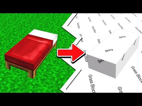 THIS IS MINECRAFT WITHOUT TEXTURE..