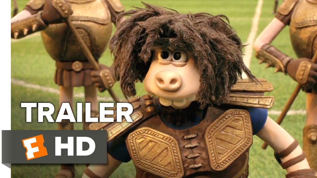 Download Early Man Trailer #1 (2018)   Movieclips Trailers