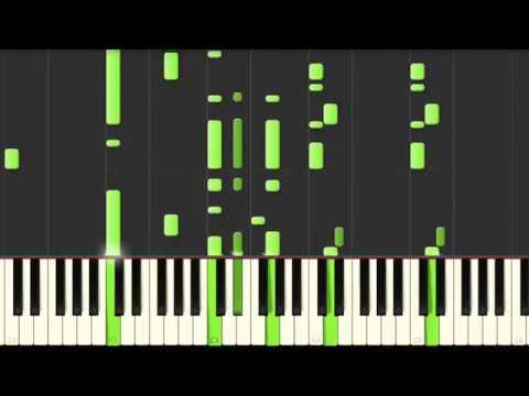 Poomalaye Thol Serava Piano Cover - Pagal Nilavu