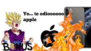 Apple anuncia sus nuevos iPhones 11...vamos a odiarlos juntos!