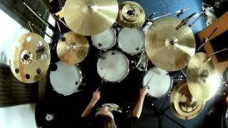 Access Denied (Dave Weckl Band) played by Marek Plesnic