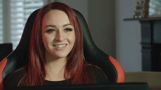 ROG Gaming Laptops - Tabitha Lyons