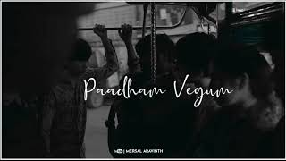 Neeum Naanum Paartha Vaanam | Sindhubadh | Vijay Sethulathi | Yuvan Shankar Raja | Love Status