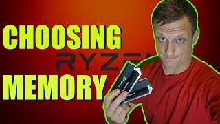 Best Memory For Ryzen CPUs