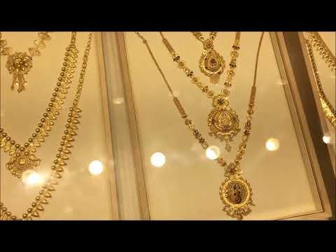 Khazana Jewellery Collection / necklace / haaram & earring