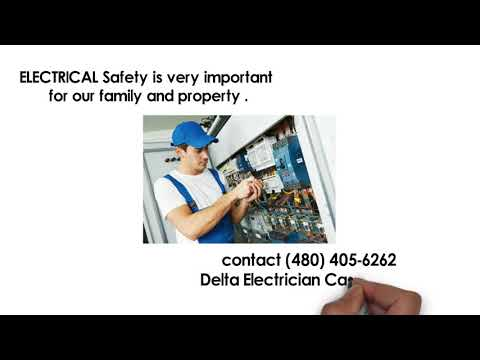 Delta Electrician Cave Creek