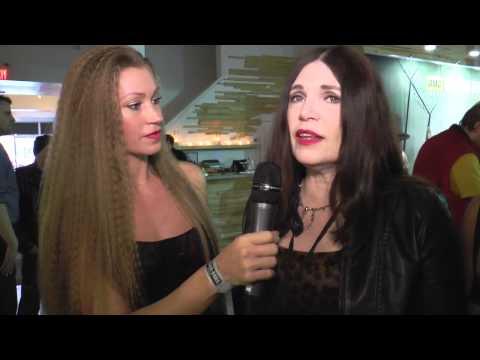 Barbara Magnolfi Suspiria interview