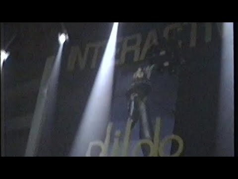 Interactive live in Mexico-City 1992 Part 3