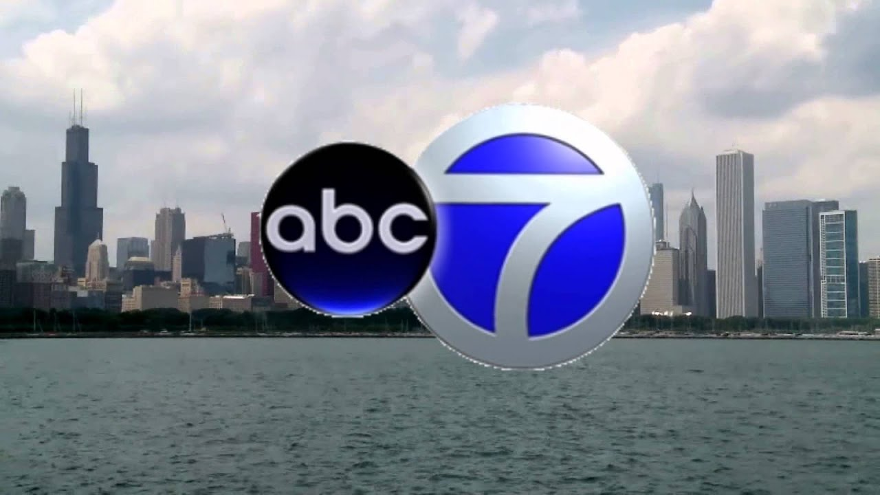 Abc7 chicago ident youtube abc7 chicago ident sciox Image collections