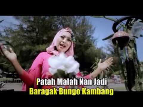 J Pratiwi ft Ucok Sumbara - BUNGO CINTO DIHATI PUTIAH