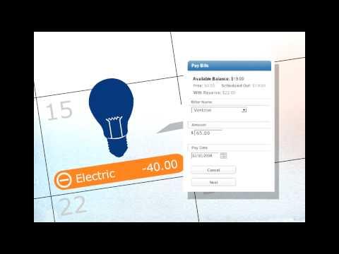 PNC Virtual Wallet: Overview