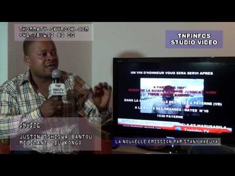 La Constitution de la République démocratique du Congo