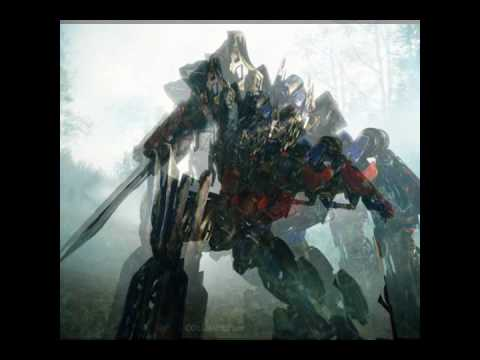 Transformers 2 Optimus Prime Theme