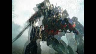 Transformers 2 Optimus Prime Theme