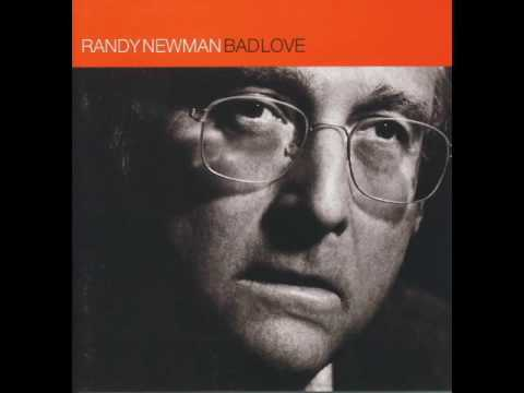 01 - Randy Newman - My Country