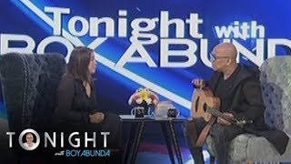 TWBA Moira dela Torre opens up about her battle with anorexia