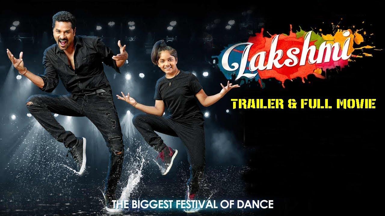 Download Lakshmi (2018) | Trailer & Full Movie Subtitle Indonesia
